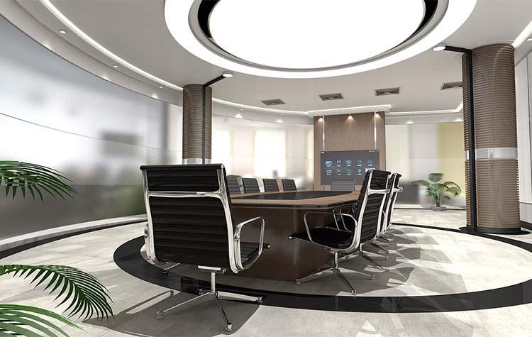 Toplantı Odalarımız